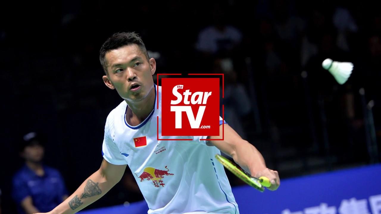 Lin Dan threatens Guangzhou Yueyu over unpaid salary