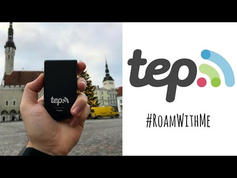 Tep Wireless device for global data 3G roaming