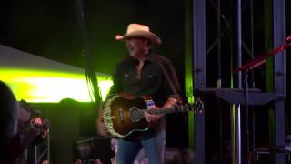 Alan Jackson - Country Boy (8/14/13)