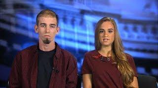 Student activists react to Trump, Florida lawmakers on guns