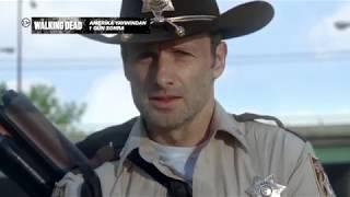 The Walking Dead   9. Sezon Rick Grimes ile Son Bölüm