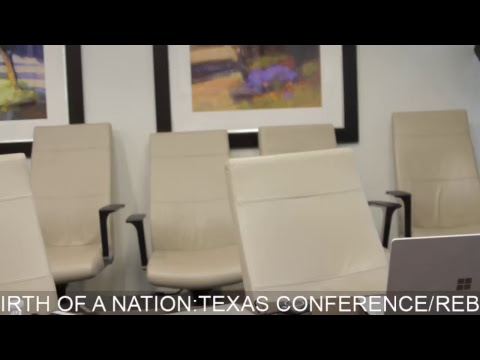 REBIRTH OF A NATION TEXAS CONFERENCE