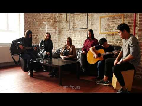 Love Came Down/You Are For Me medley (Cover)