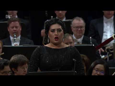 Anita Rachvelishvili: Liber Scriptus - Verdi, Requiem