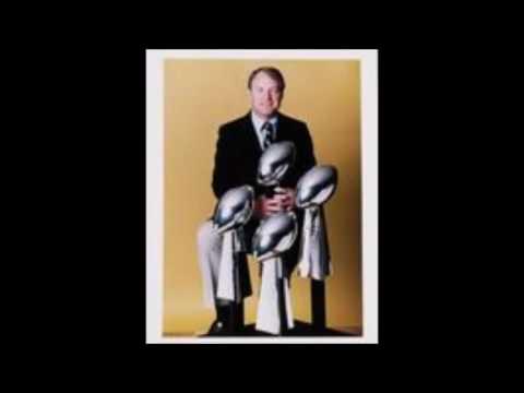 Weegie Thompson Remembers Chuck Noll