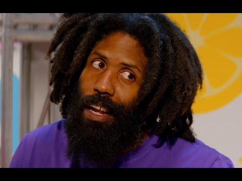 MURS - Lemon Juice (Feat. Curtiss King) - Official Music Video