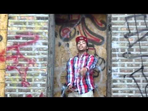 J Woods - Bars (Official Music Video) @JWoods1000