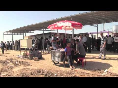 The Syrian Refugee Crisis In Iraq: Neglected, Underfunded And Escalating