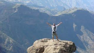 Кругосветное путешествие   Канарские острова  Гран Канария и Тенерифе(, 2015-12-10T11:02:30.000Z)