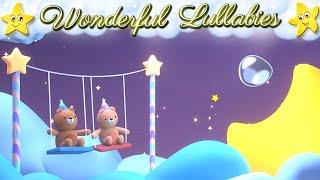 Daniel's Lullaby Super Relaxing Baby Musicbox Nursery Rhyme ♥ Bedtime Sleep Music ♫ Sweet Dreams