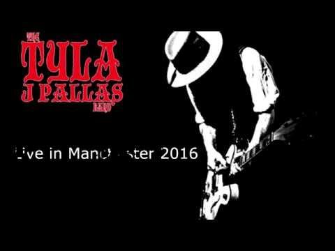 Tyla J. Pallas Band DVD Promo