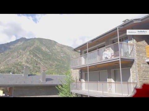 Beautiful penthouse in Escaldes-Engordany | Fabuloso ático en Escaldes-Engordany