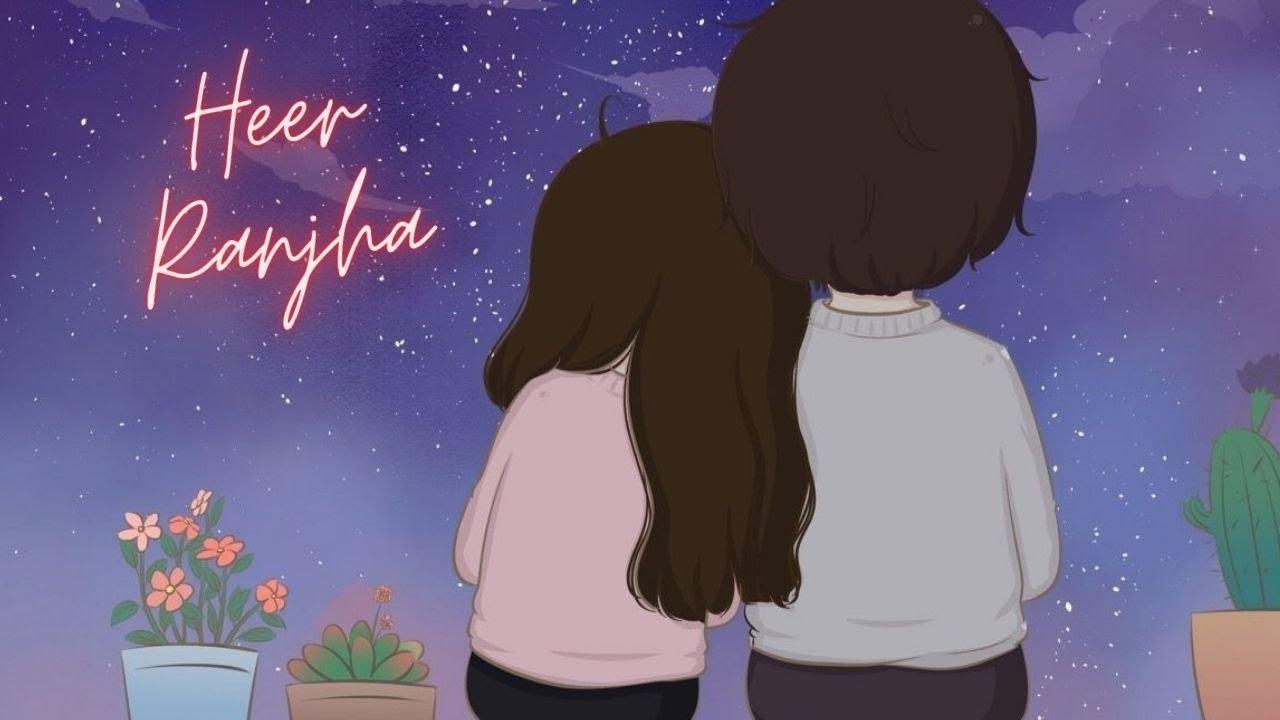 Heer Ranjha | Beautiful Love Song Video