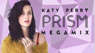 Katy Perry (PRISM Megamix)