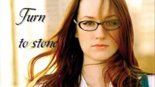 """Ingrid Michaelson """"Turn to Stone"""" (LYRICS)"""