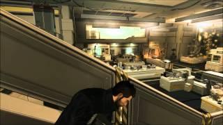 Deus Ex Human Revolution GTX 680