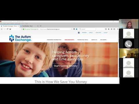 Ask a Parent - John Leon, The Autism Exchange