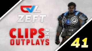 dvl zeft clips outplays   edited by dvl feeerox ep 41