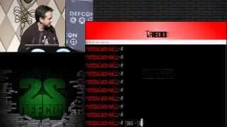 DEF CON 22   Old Skewl Hacking   Porn Free!