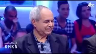 عندما يهان الدكتور أحمد بن بيتور على المباشر في قناة ربراب!!!