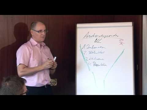 PreSales Marketing Coaching Live Mitschnitt - Autoresponder