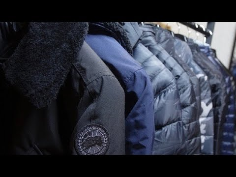 Retail Gets Slammed, Canada Goose And Abercrombie & Fitch Stocks Plunge