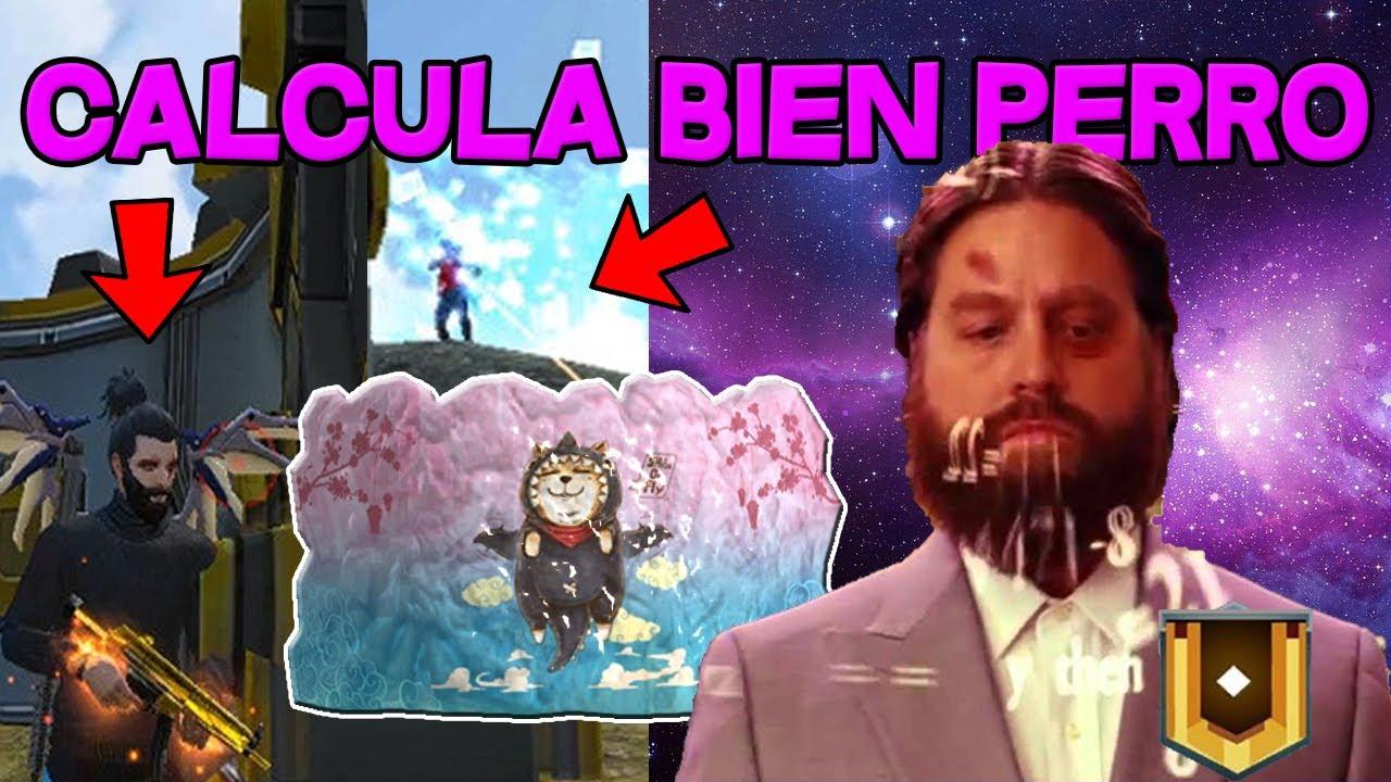 EL INFILTRADO #18 NUEVA PARED GLOO!!! EXCLUSIVA!!! CALCULA BIEN PERRO!!! CLASIFICATORIA!!!