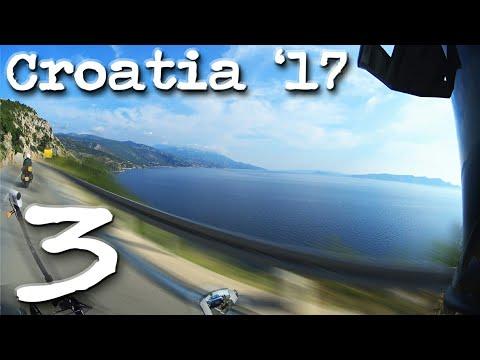 Croatia '17 #3 'Hello Hrvatska!'