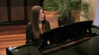 Make You Feel My Love - Cover Song-Adele by Karoline Rhett