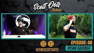 Scott Oots   Wholesaling Real Estate Podcast   Ep 08: Ryan George