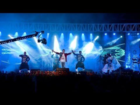 Armaan Malik latest concert | Armaan Malik at Yuva Dasara 2018 HD Video| Mysore | Yuva Dasara 2k18|