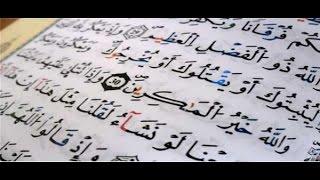 حكم وصف الله تعالى بـ«المكر والخداع».. فيديو