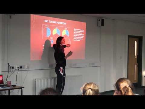 Guest Speaker - Rachel Dunn