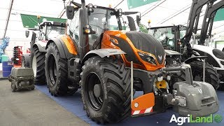 AgriLand preview: FTMTA Farm Machinery Show 2019