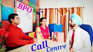 Call Centre interview questions and answers : BPO JOB : Call Centre Interview Video