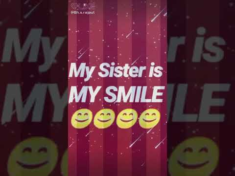 Mum Dad Status Brother Status Sister Status Video WhatsApp