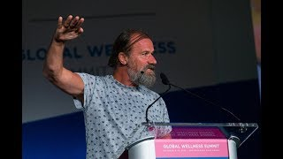 GWS 2017 The Cause Of Disease And Natural Solutions Wim Hof