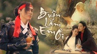 BUỒN LẮM EM ƠI - TRỊNH ĐÌNH QUANG [Official MV 4K]