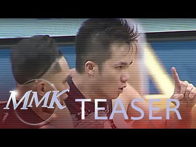 "MMK ""Paul Desiderio"" Story January 19, 2019 Teaser"