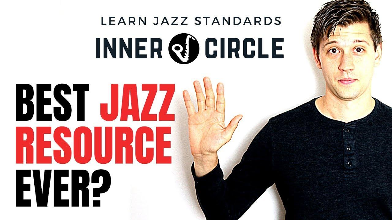 My New Jazz Membership Revealed (Behind the Scenes)!