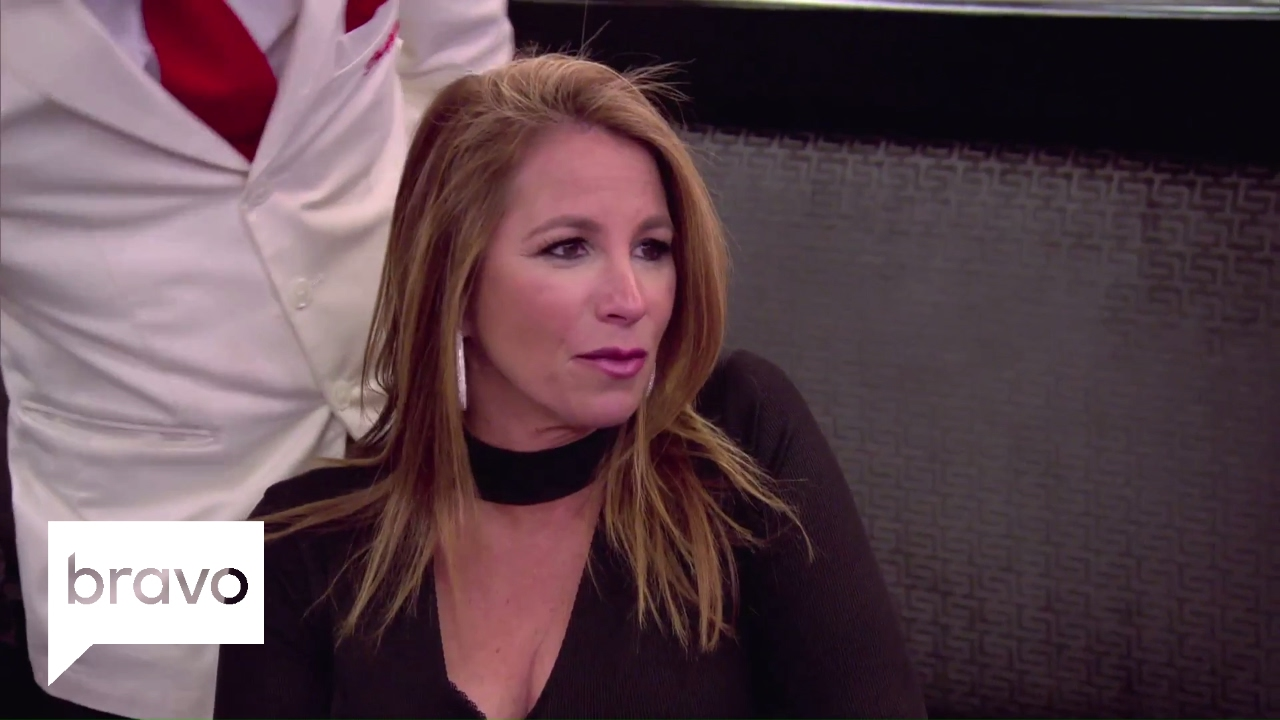 Download RHONY: The Return of Jill Zarin! (Season 9, Episode 9) | Bravo