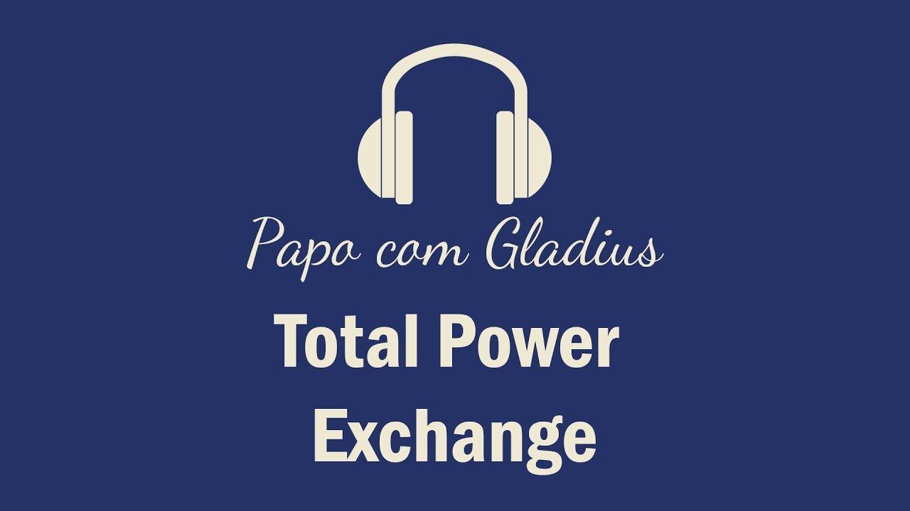 4b30573aa51 PAPO COM GLADIUS Nº 51 (1 de 3) - O que significa TPE (Total Power Exchange)?  - PCG Nº 51
