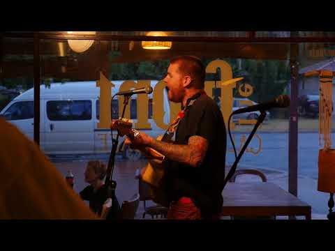 Folk Punk at The Front! 31-Jan-18