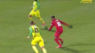 USM Senlis - FC Nantes (0-4) : le résumé de la rencontre