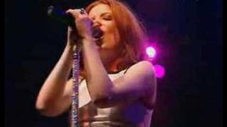 Garbage - Only Happy When It Rains (Live)
