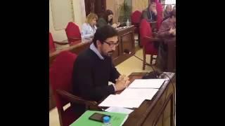 Pleno Ordenanzas Fiscales 2016 - Copagos
