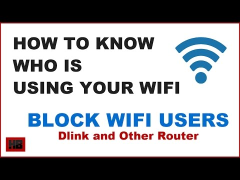 how-to-know-who-is-using-my-wifi-of-my-wifi-router|how-to-block-devices/users-from-using-my-wifi