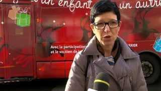 """Solidarité : opération """"Bus de Noël"""" pour SQYBUS"""