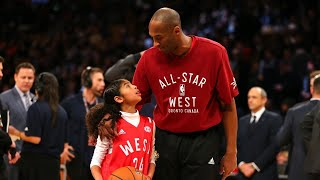 The world pays tribute to Kobe Bryant and daughter Gianna after horror helicopter crash