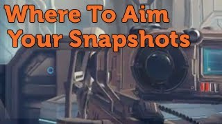 Halo 4 Quick Tips: Where To Aim Your Snapshots